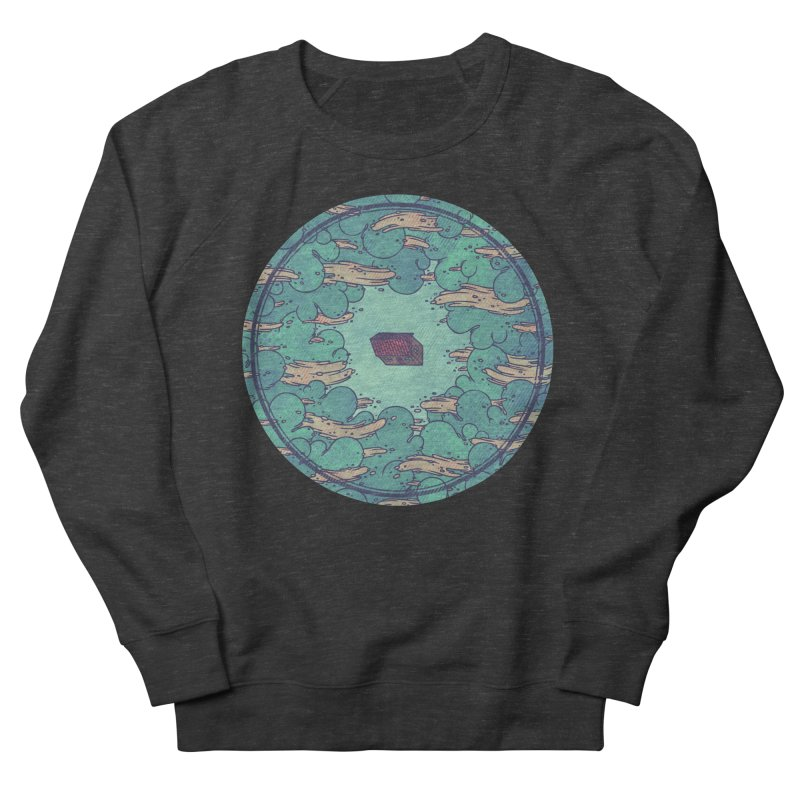 Away From Everything Women's Sweatshirt by againstbound's Artist Shop