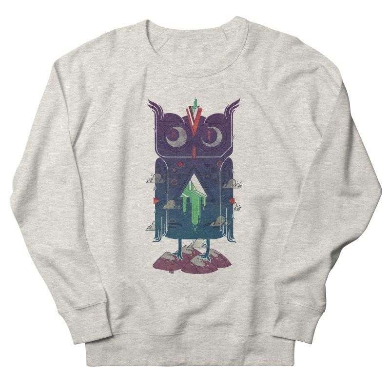 Night Owl Women's Sweatshirt by againstbound's Artist Shop