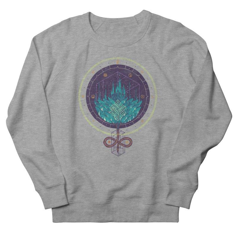 Fading Dahlia Women's Sweatshirt by againstbound's Artist Shop