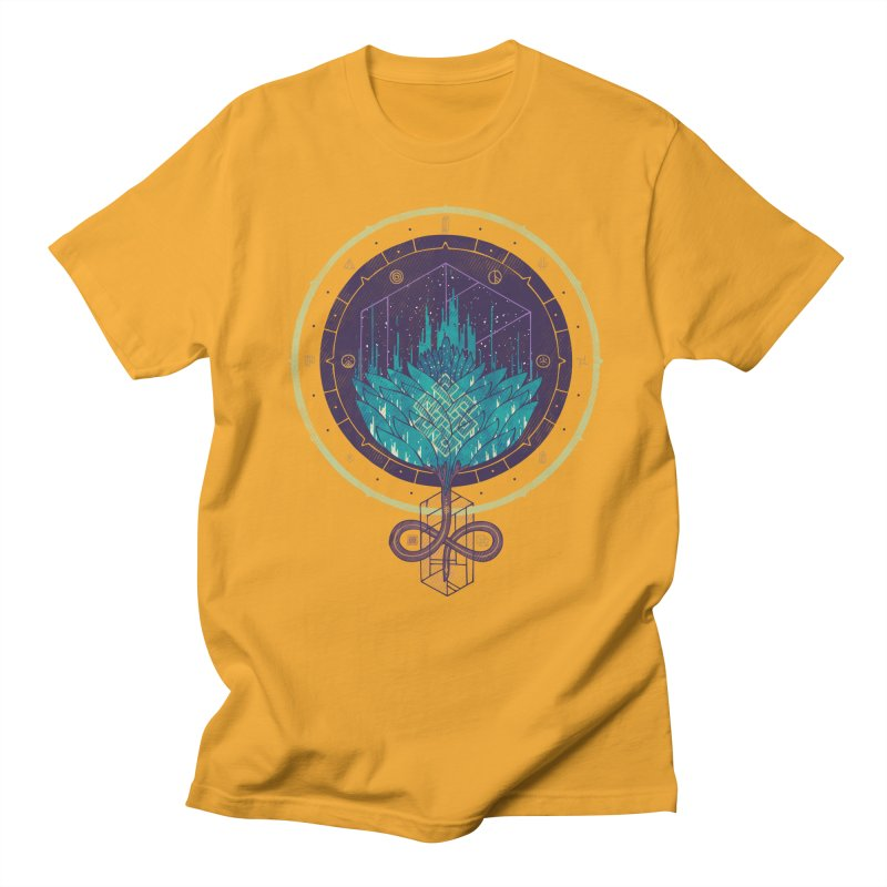 Fading Dahlia Men's T-shirt by againstbound's Artist Shop