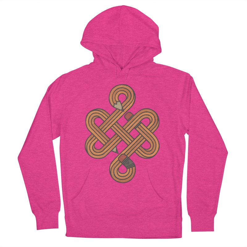 Endless Creativity Women's Pullover Hoody by againstbound's Artist Shop