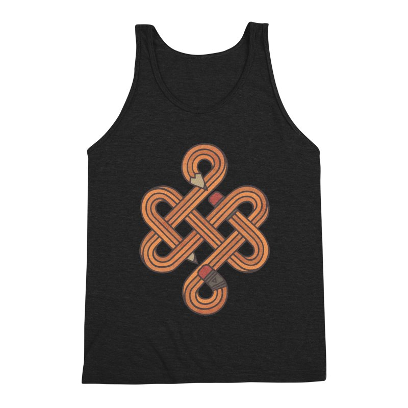 Endless Creativity Men's Tank by againstbound's Artist Shop
