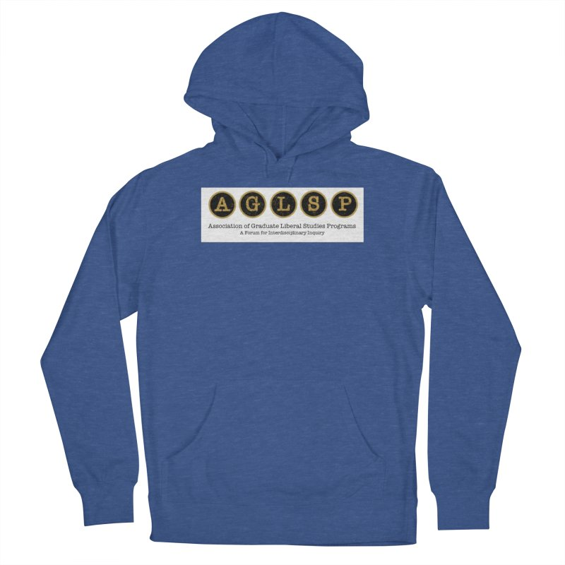 AGLSP New Logo, 2019 Women's Pullover Hoody by AGLSP's Swag Shoppe