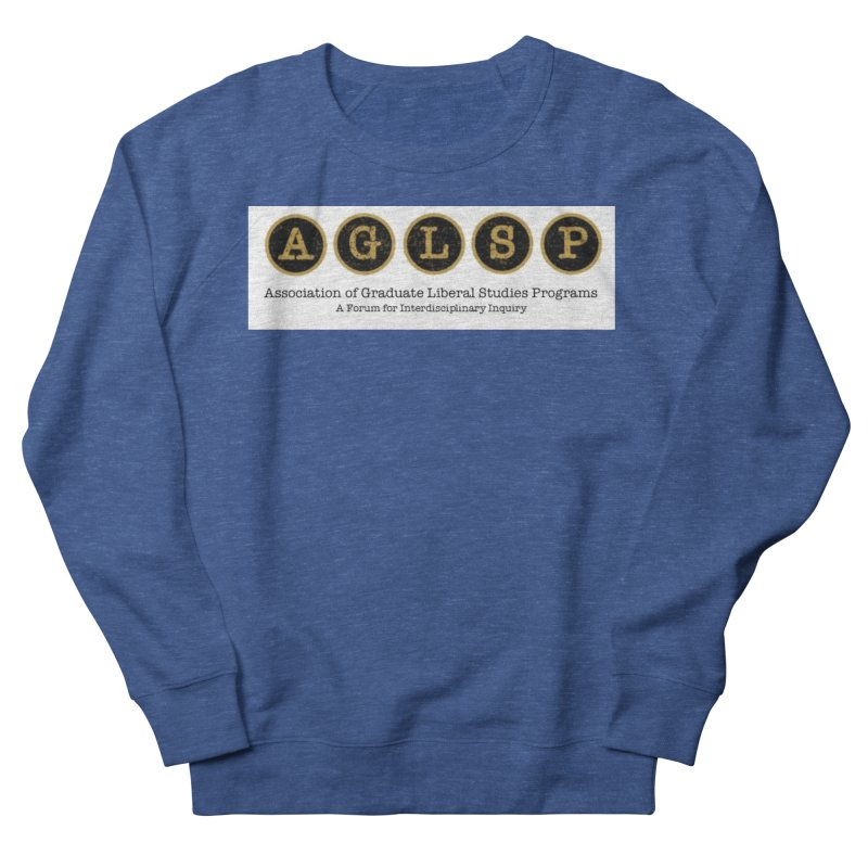 AGLSP New Logo, 2019 Men's Sweatshirt by AGLSP's Swag Shoppe