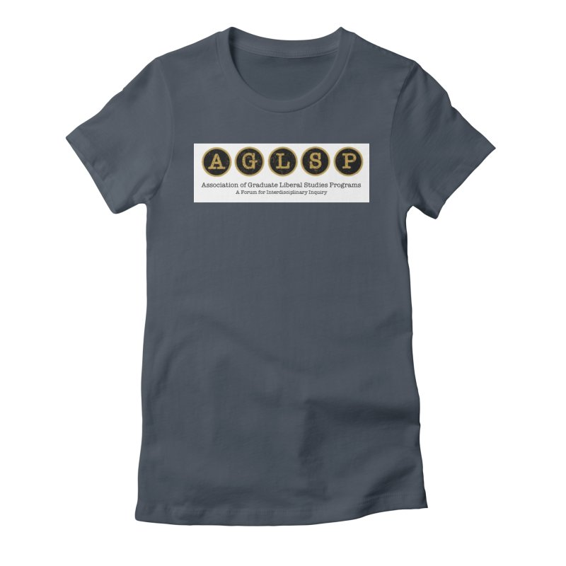 AGLSP New Logo, 2019 Women's T-Shirt by AGLSP's Swag Shoppe
