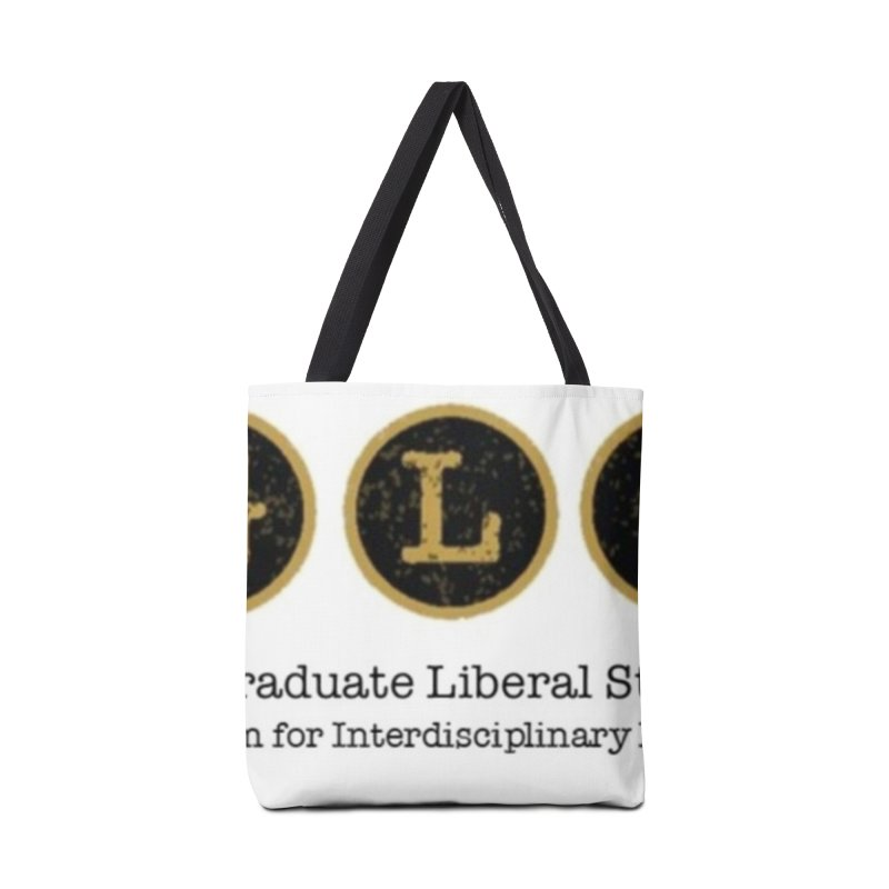 AGLSP New Logo, 2019 Accessories Tote Bag Bag by AGLSP's Swag Shoppe