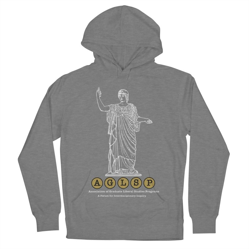 AGLSP Athena Design Women's French Terry Pullover Hoody by AGLSP's Swag Shoppe