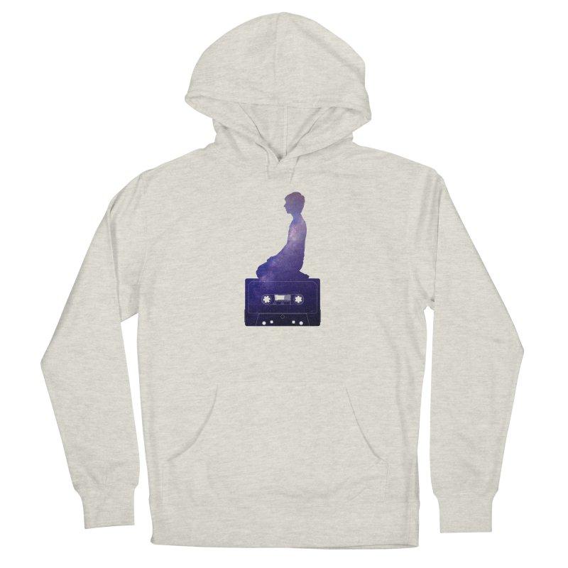 Om.usic Men's Pullover Hoody by agostinho's Artist Shop