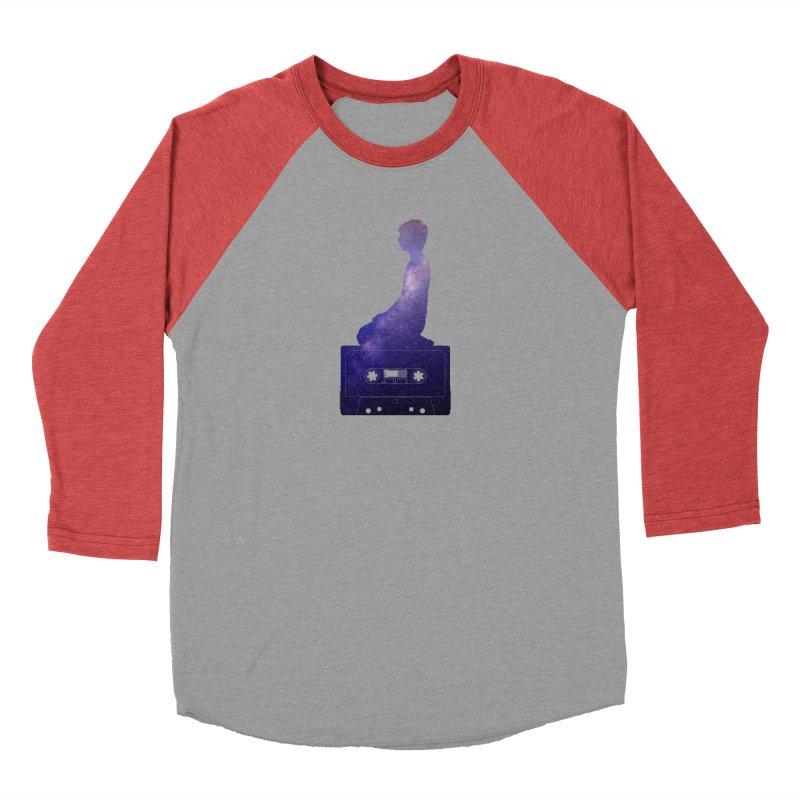 Om.usic Men's Longsleeve T-Shirt by agostinho's Artist Shop