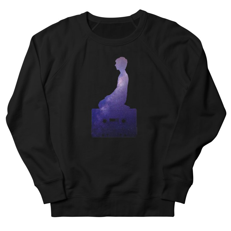 Om.usic Women's Sweatshirt by agostinho's Artist Shop
