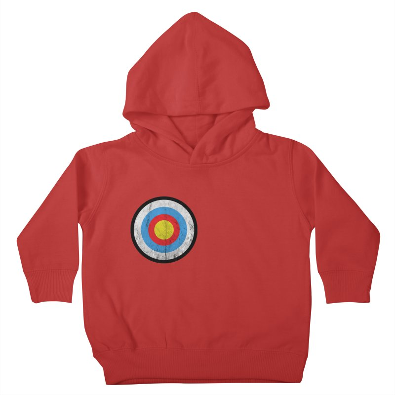 Target Kids Toddler Pullover Hoody by agostinho's Artist Shop