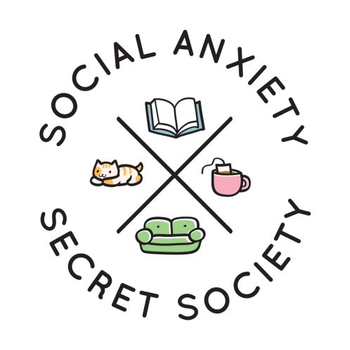 Design for Social Anxiety Secret Society
