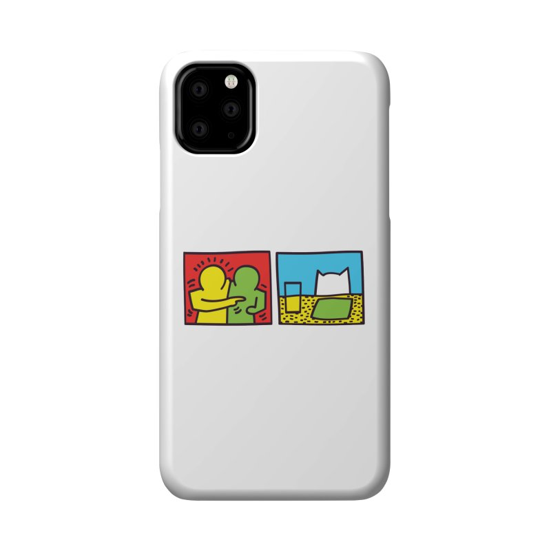 Requiem For a Meme Accessories Phone Case by agrimony // Aaron Thong