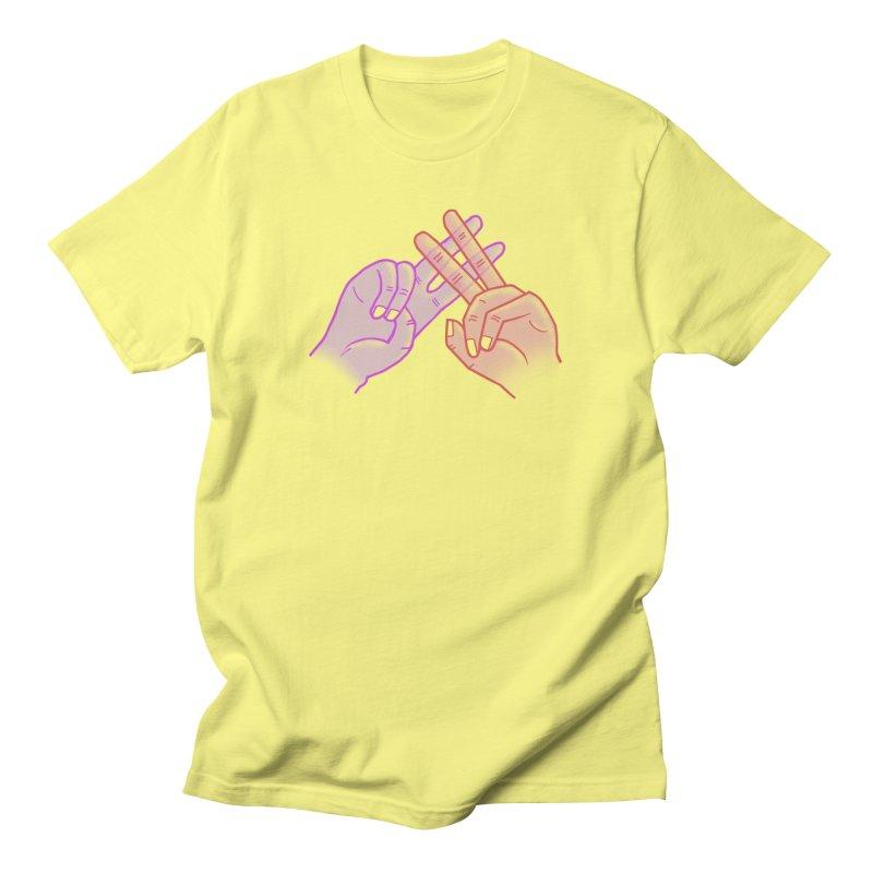 #Hashtag Women's Regular Unisex T-Shirt by agrimony // Aaron Thong