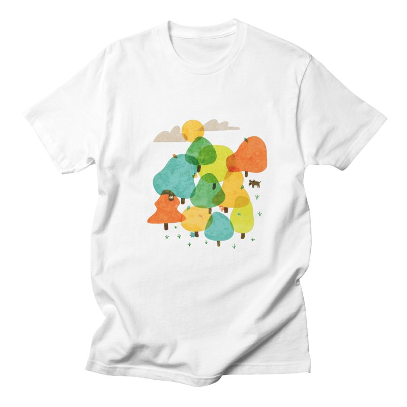 Smol Things Men's T-Shirt by agrimony // Aaron Thong