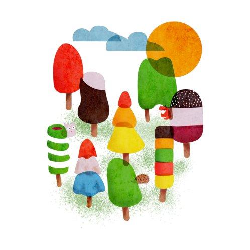 Design for Popsicle Woods
