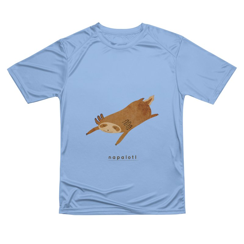 Napalotl Women's T-Shirt by agrimony // Aaron Thong