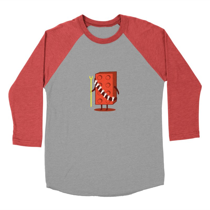 Foothunter Women's Longsleeve T-Shirt by agrimony // Aaron Thong