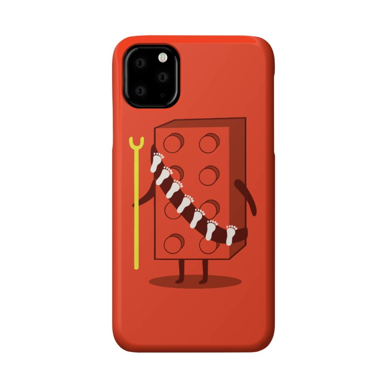 Foothunter Accessories Phone Case by agrimony // Aaron Thong