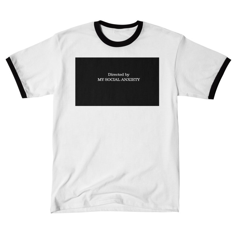 Directed By Men's T-Shirt by agrimony // Aaron Thong