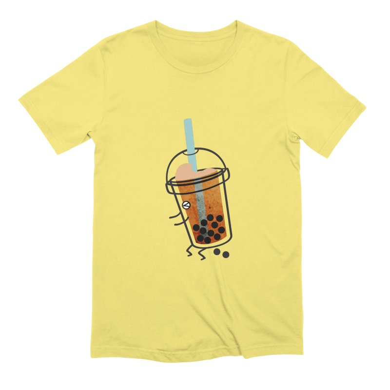 A Sweet Surprise Men's T-Shirt by agrimony // Aaron Thong