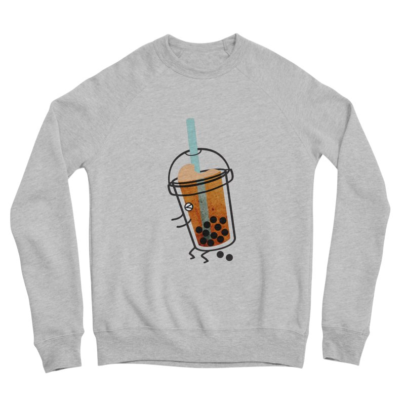 A Sweet Surprise Men's Sweatshirt by agrimony // Aaron Thong