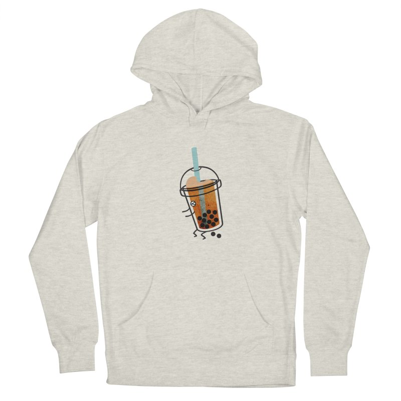 A Sweet Surprise Men's Pullover Hoody by agrimony // Aaron Thong