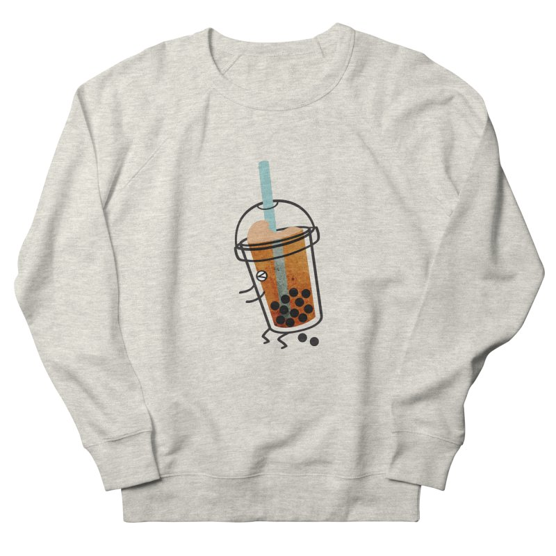 A Sweet Surprise Women's Sweatshirt by agrimony // Aaron Thong