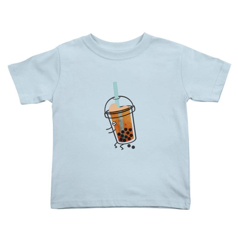 A Sweet Surprise Kids Toddler T-Shirt by agrimony // Aaron Thong