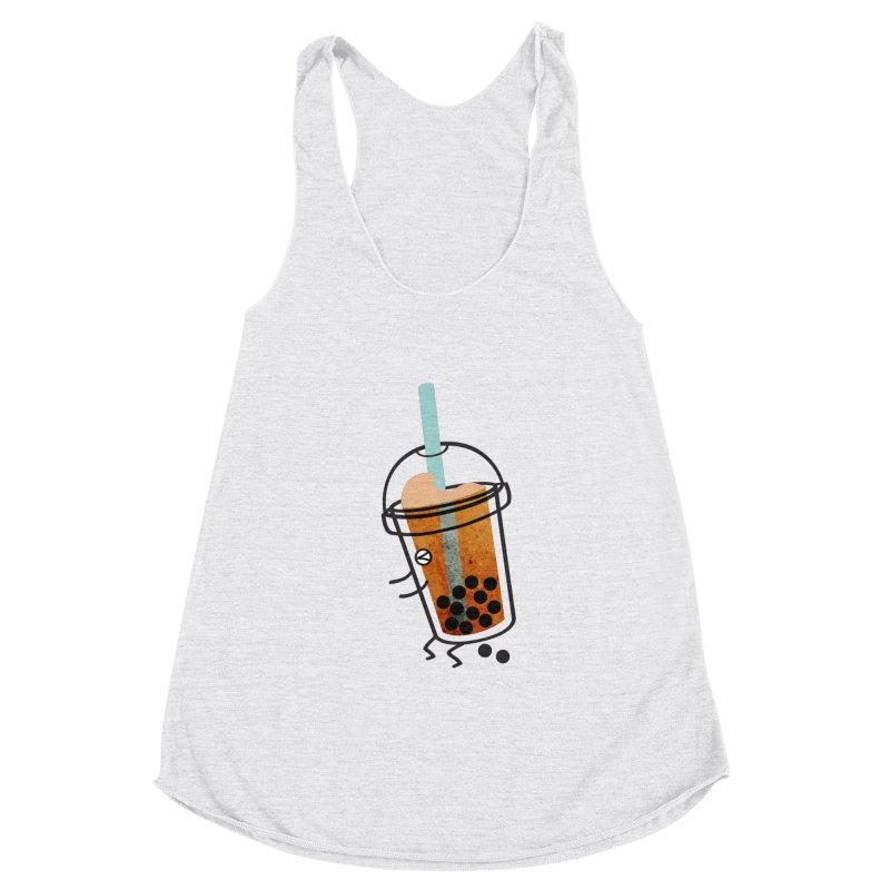 A Sweet Surprise Women's Tank by agrimony // Aaron Thong