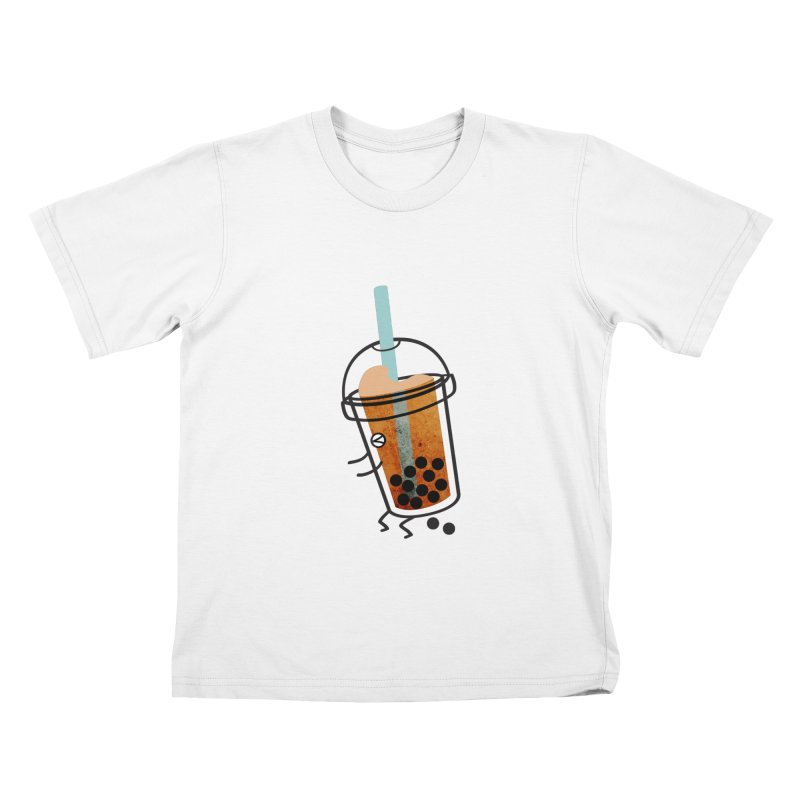 A Sweet Surprise Kids T-Shirt by agrimony // Aaron Thong