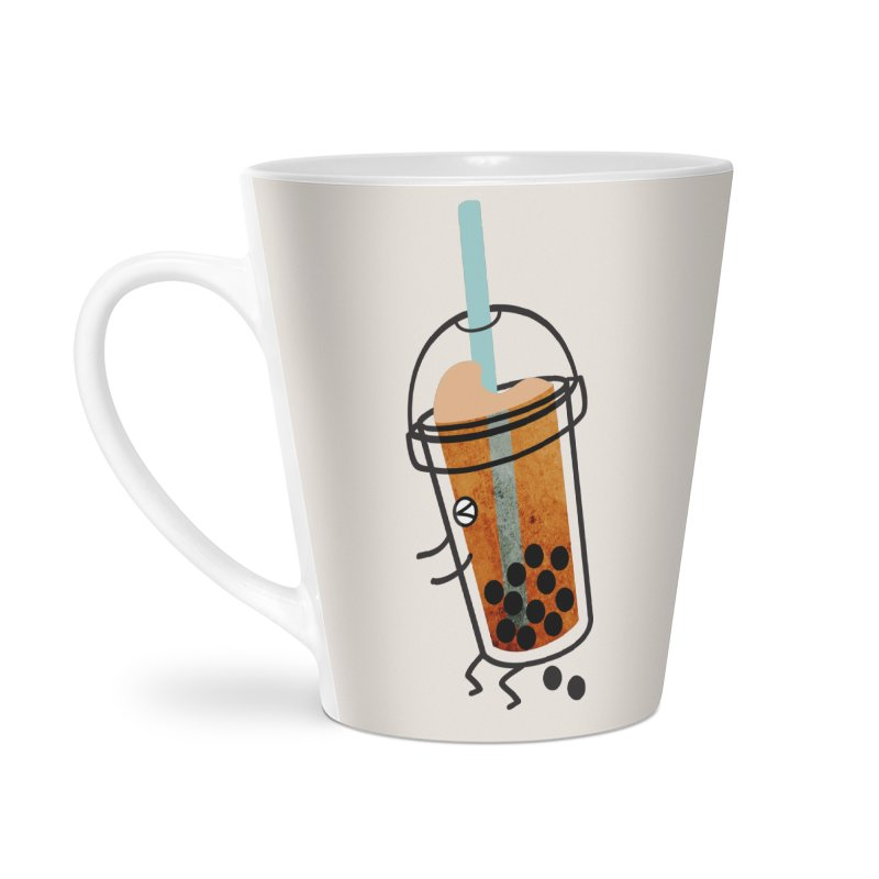 A Sweet Surprise Accessories Mug by agrimony // Aaron Thong
