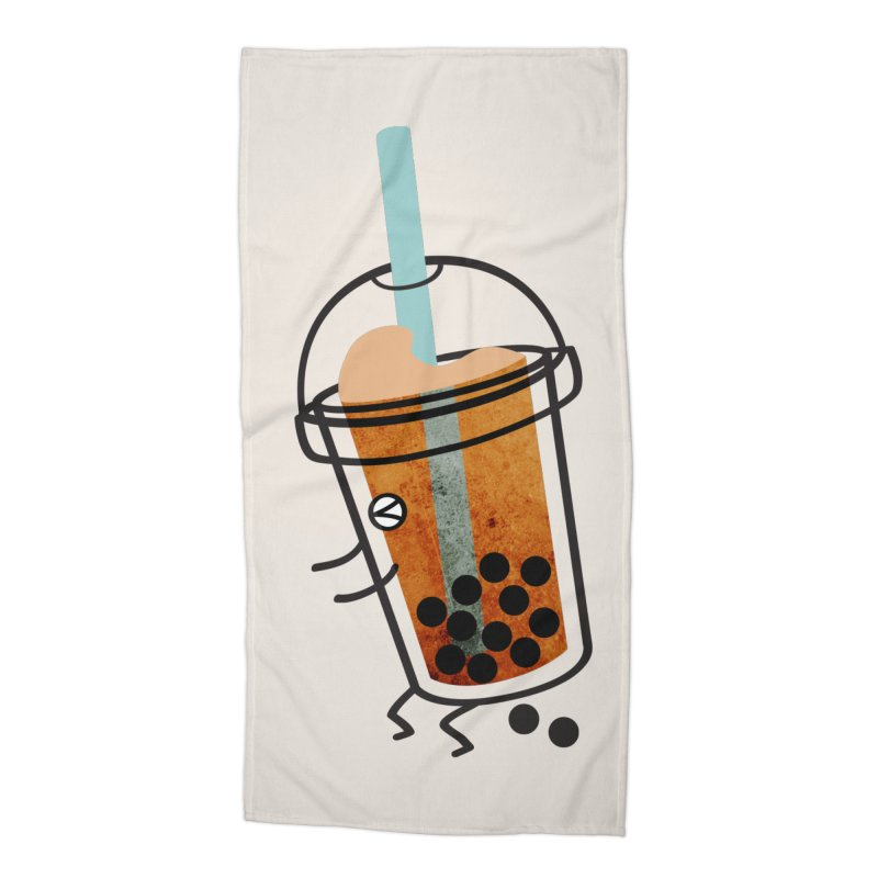 A Sweet Surprise Accessories Beach Towel by agrimony // Aaron Thong