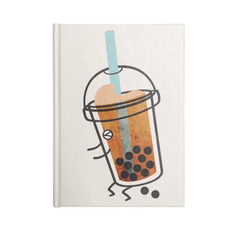 A Sweet Surprise Accessories Notebook by agrimony // Aaron Thong