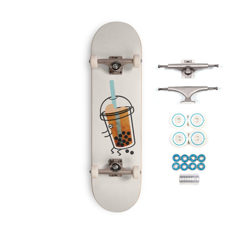 A Sweet Surprise Accessories Skateboard by agrimony // Aaron Thong