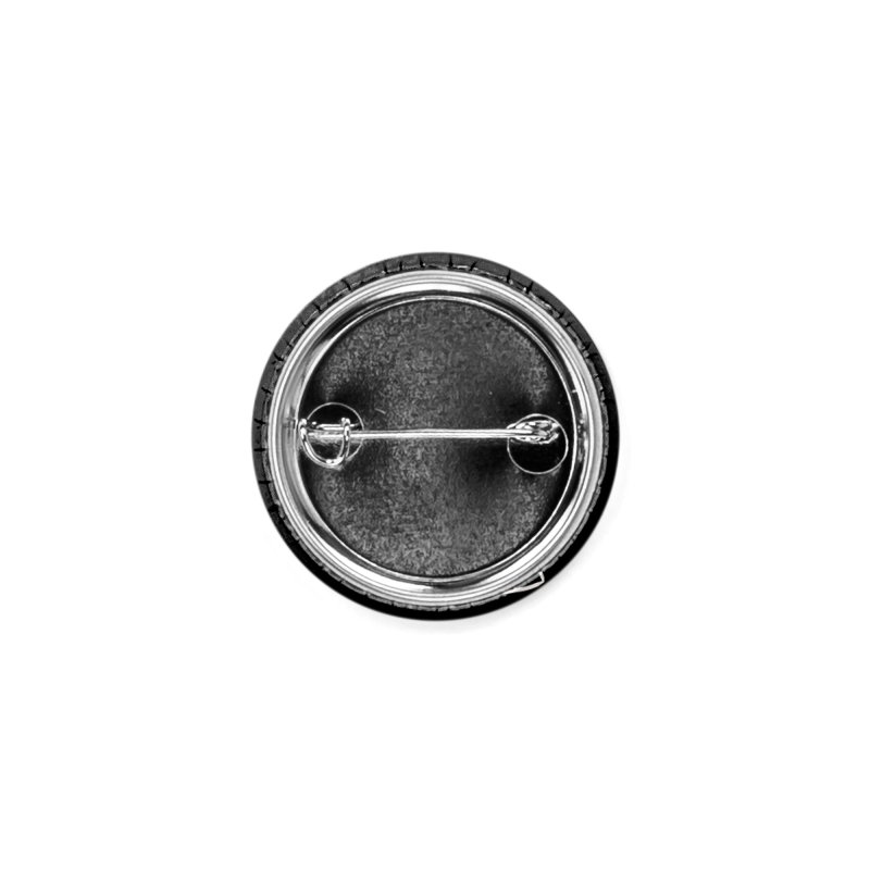 Millenial Snow(flake) Globe Accessories Button by agrimony // Aaron Thong