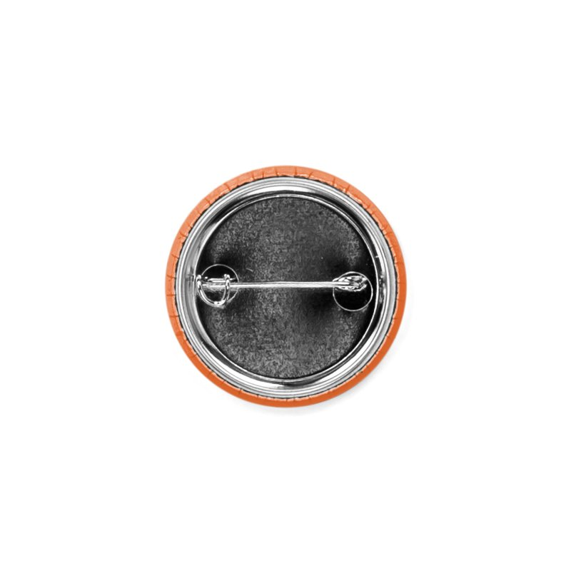 It Takes Two to Tangerine Accessories Button by agrimony // Aaron Thong