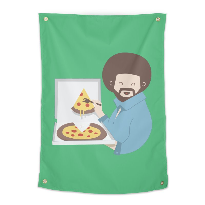 The Joy of Pizza   by agrimony // Aaron Thong