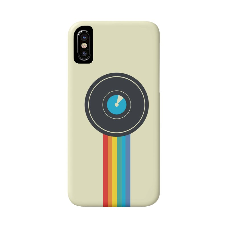 Polaroid Accessories Phone Case by agrimony // Aaron Thong