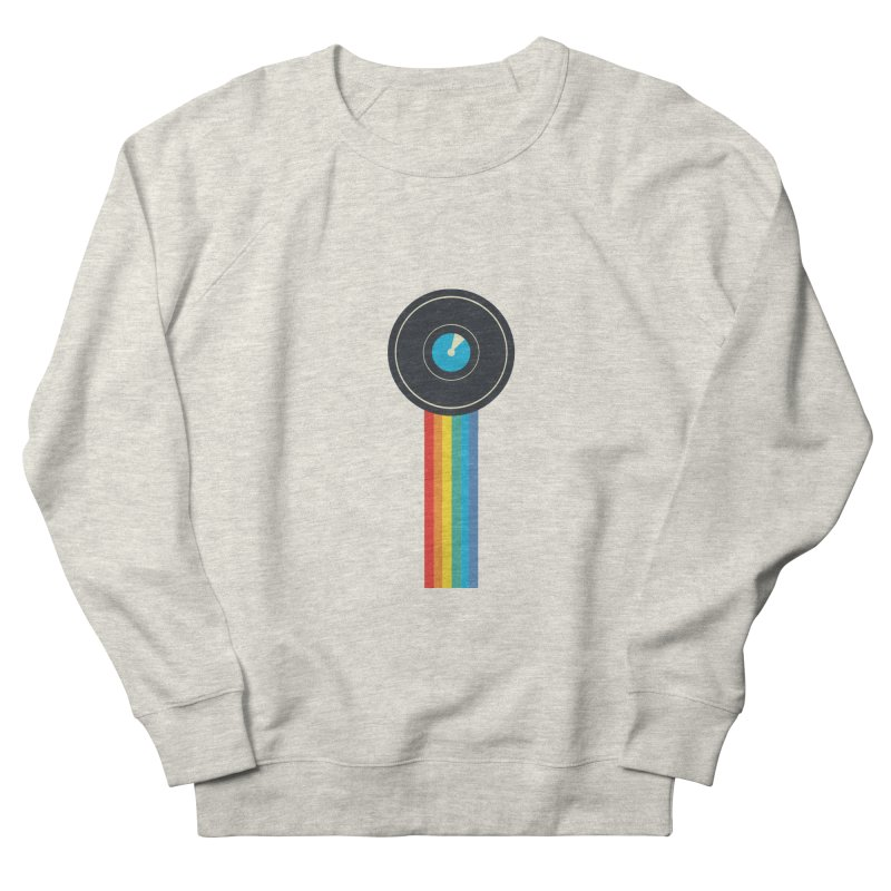 Polaroid Women's Sweatshirt by agrimony // Aaron Thong
