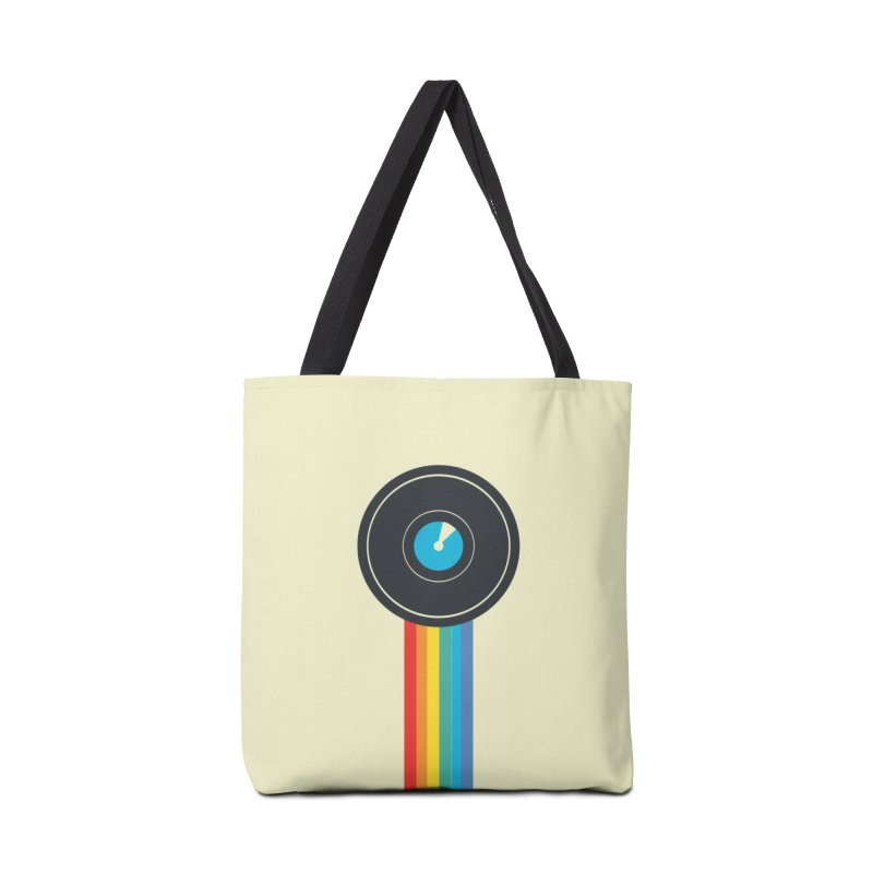 Polaroid Accessories Bag by agrimony // Aaron Thong