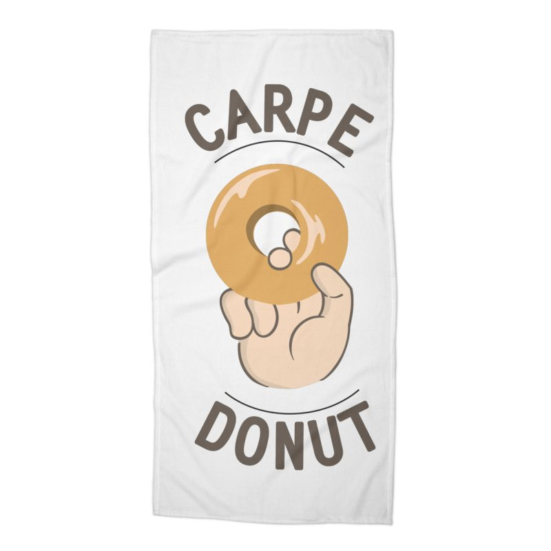 Carpe Donut   by agrimony // Aaron Thong