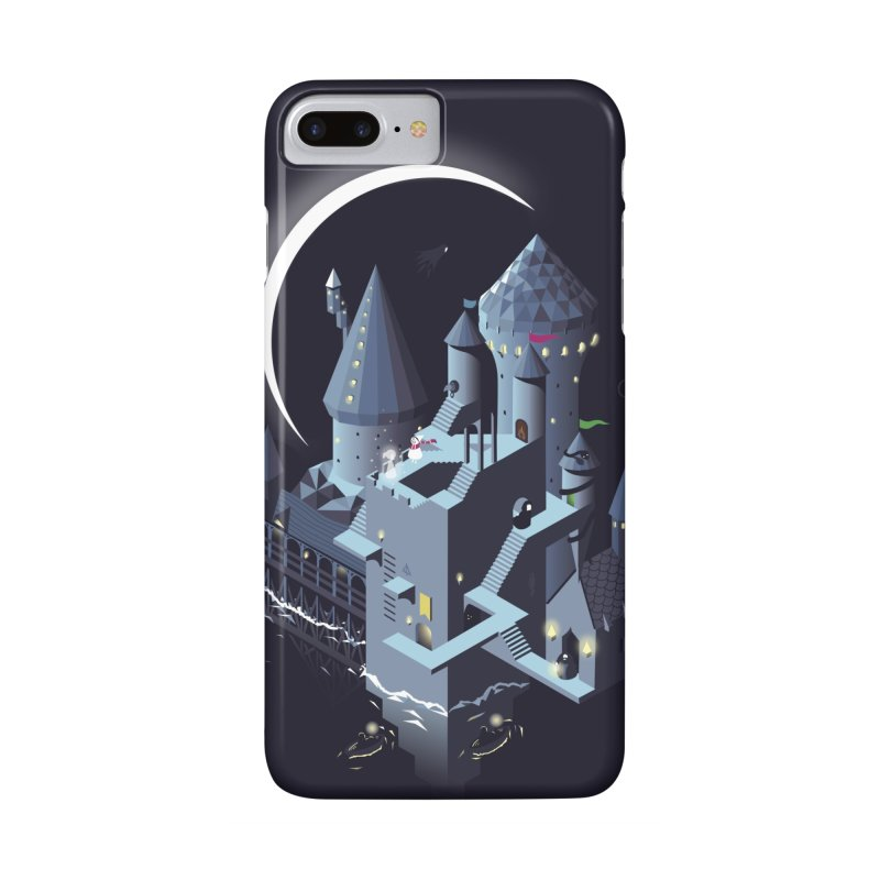 Monumental Harry Accessories Phone Case by agrimony // Aaron Thong