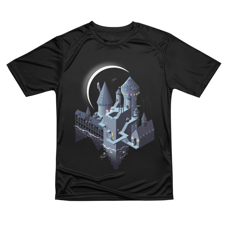 Monumental Harry Women's Performance Unisex T-Shirt by agrimony // Aaron Thong