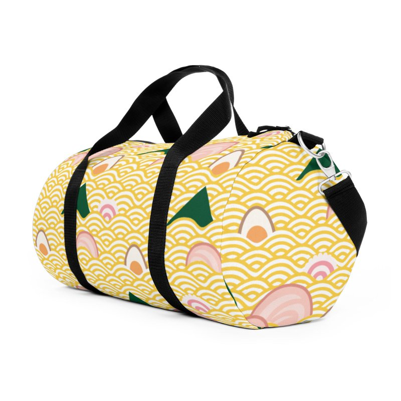 Ramen! Accessories Bag by agrimony // Aaron Thong