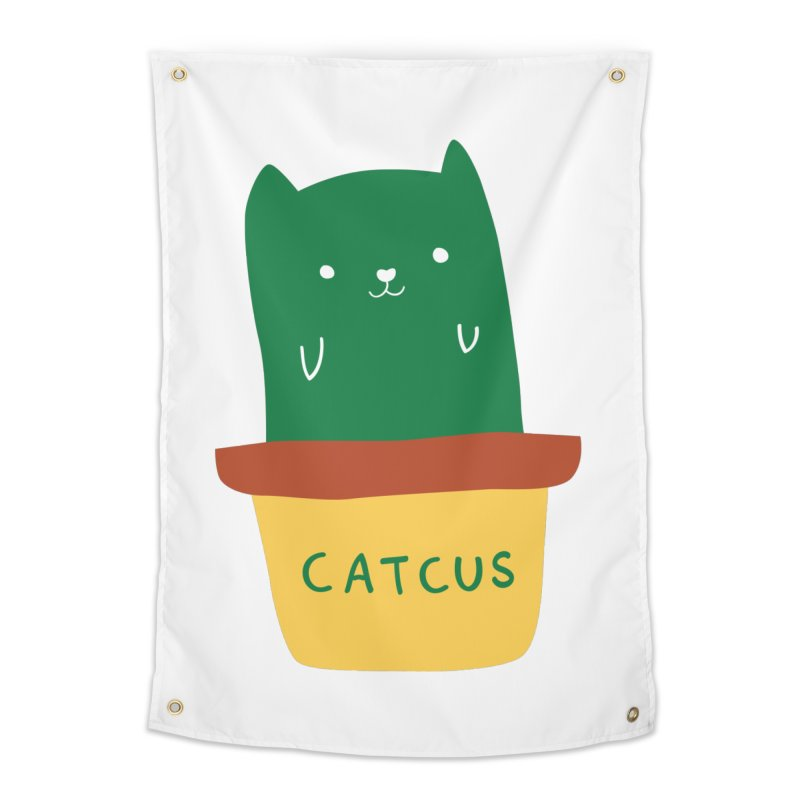 Catcus   by agrimony // Aaron Thong