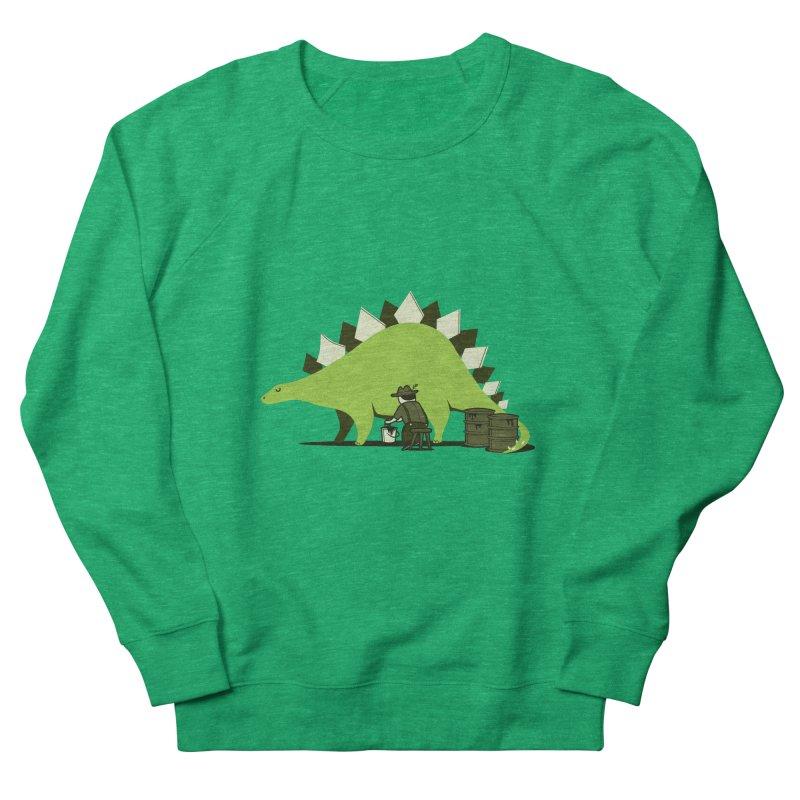 Crude oil origins Men's Sweatshirt by agrimony // Aaron Thong