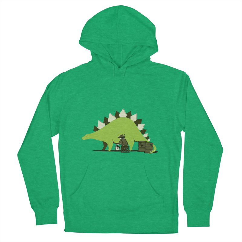 Crude oil origins Men's Pullover Hoody by agrimony // Aaron Thong