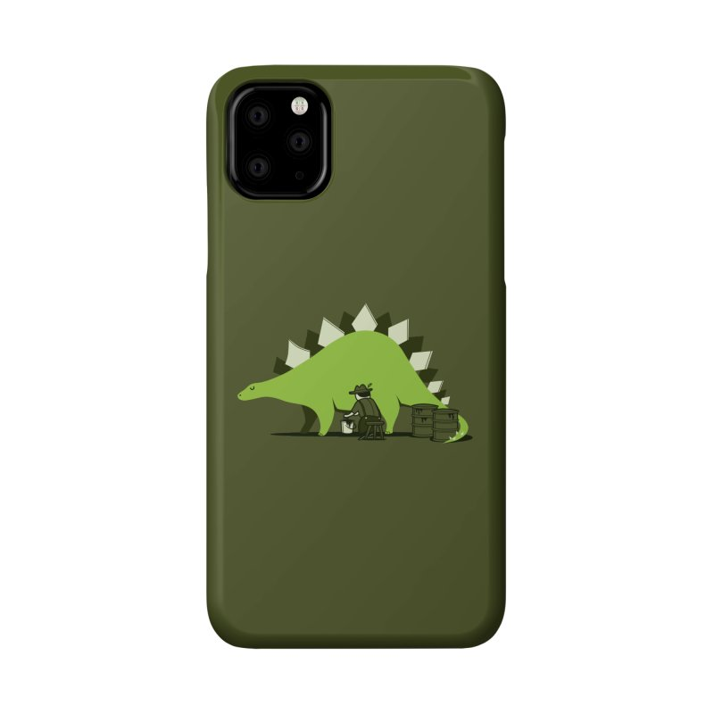 Crude oil origins Accessories Phone Case by agrimony // Aaron Thong