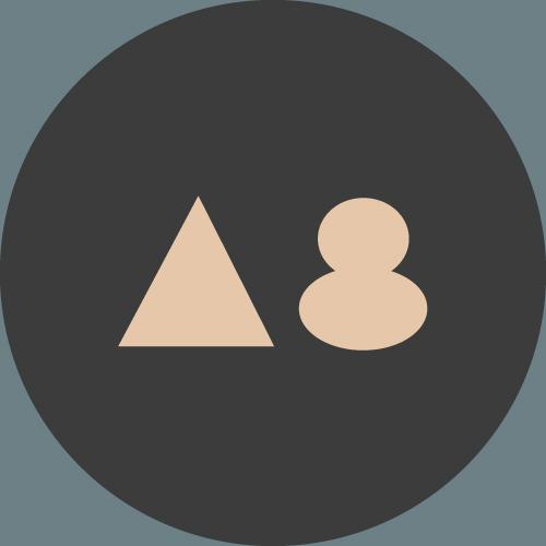 agrimony // Aaron Thong Logo